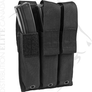 ARMOR EXPRESS FIRST SPEAR HK MP5 TRIPLE MAG POCKET