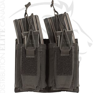 ARMOR EXPRESS FIRST SPEAR M4 DOUBLE SPEED RELOAD WITH PISTOL POCKETS