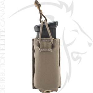 ARMOR EXPRESS FIRST SPEAR SINGLE MOLLE SPEED RELOAD PISTOL MAG POCKET