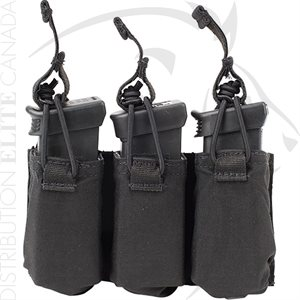 ARMOR EXPRESS FIRST SPEAR TRIPLE MOLLE SPEED RELOAD PISTOL MAG POCKET