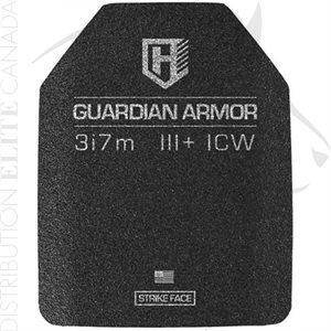 ARMOR EXPRESS HIGHCOM GUARDIAN 3I7M III PLUS ICW RIFLE PLATE