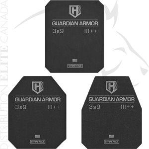 ARMOR EXPRESS HIGHCOM GUARDIAN 3S9 III PLUS PLUS SA RIFLE PLATE