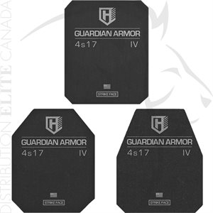 ARMOR EXPRESS HIGHCOM GUARDIAN 4S17 IV SA RIFLE PLATE