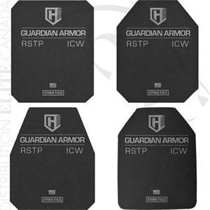 ARMOR EXPRESS HIGHCOM GUARDIAN RSTP III PLUS ICW RIFLE PLATE