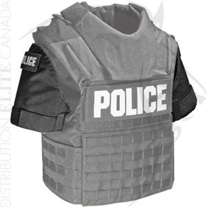 ARMOR EXPRESS MAX-SLEEVES CARRIER