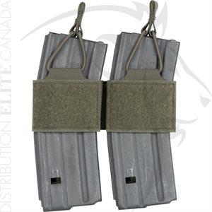 ARMOR EXPRESS PERAFLEX M16 & M4 DOUBLE MAG POUCH