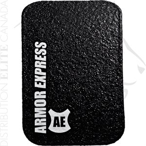 ARMOR EXPRESS POLY-SHOCK UP ARMOR PLATE