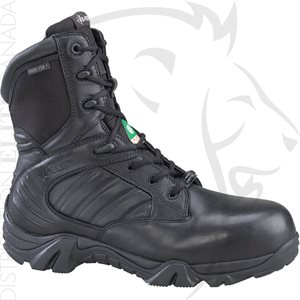 BATES GX-8 GORE-TEX CSA SIDE-ZIP COMPOSITE TOE