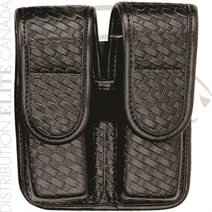 BIANCHI 7902 ACCUMOLD ELITE DOUBLE MAGAZINE POUCH
