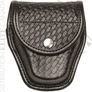 BIANCHI 7917 ACCUMOLD ELITE DOUBLE HANDCUFF CASE