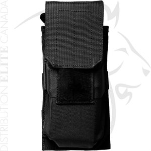 BLACKHAWK BELT MOUNTED M4 SINGLE MAG POUCH