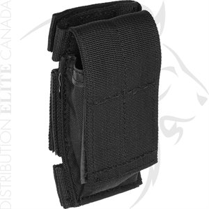 BLACKHAWK BELT MOUNTED SINGLE MAG POUCH