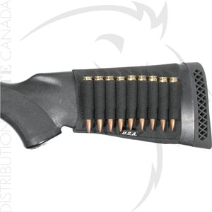 BLACKHAWK BUTTSTOCK SHELL HOLDER (OPEN)