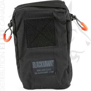 BLACKHAWK COMPACT MEDICAL POUCH