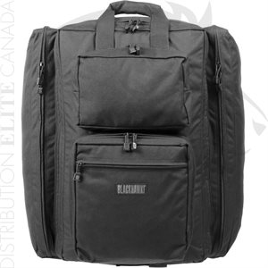 BLACKHAWK ENHANCED DRIVER'S TRAVEL BAG