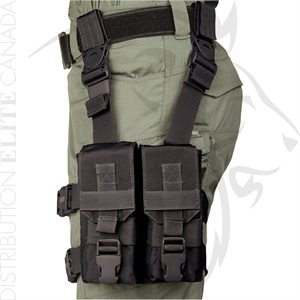 BLACKHAWK M16 Y THIGH RIG