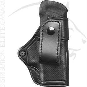 BLACKHAWK MBOSS LEATHER SPEED CLASS HOLSTER