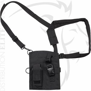 BLACKHAWK NYLON ALASKA GUIDE HOLSTER