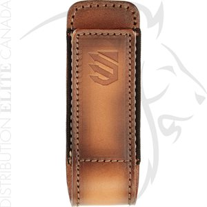 BLACKHAWK PREMIUM LEATHER MAG POUCH