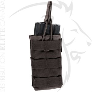 BLACKHAWK SINGLE M4 & M16 MAG POUCH (HOLDS 1) - MOLLE