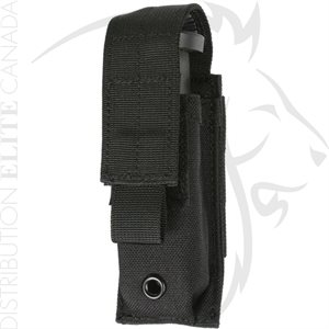 BLACKHAWK SINGLE PISTOL MAG POUCH - MOLLE