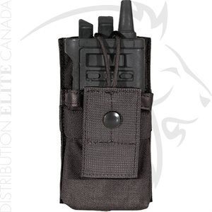 BLACKHAWK SMALL RADIO & GPS POUCH - MOLLE