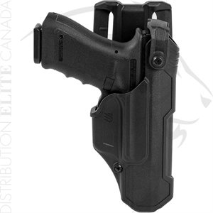BLACKHAWK T-SERIES LEVEL 3 DUTY HOLSTER