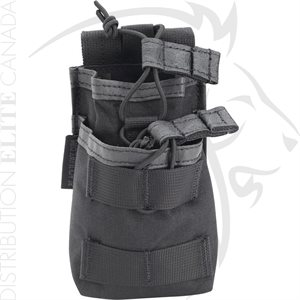 BLACKHAWK TIER STACKED SR25 & M14 & FAL MAG POUCH - MOLLE