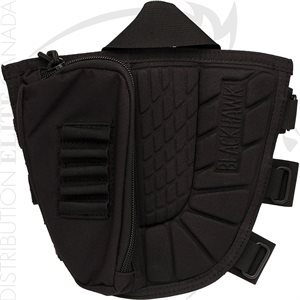 BLACKHAWK URBAN WARFARE IVS PERFORMANCE VENTILATING CHEEK PAD