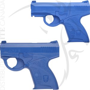 BLUEGUNS BOBERG SERIES