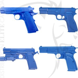 BLUEGUNS BROWNING SERIES