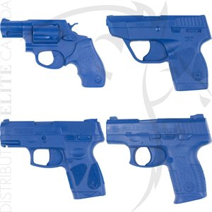 BLUEGUNS TAURUS SERIES