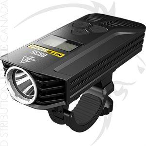 NITECORE BR35 1800 LU USB RECHARGEABLE LED BIKE LIGHT