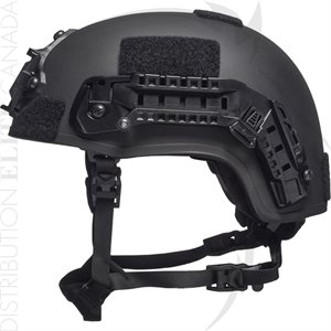 BUSCH PROTECTIVE AMP-1E BALLISTIC HELMET