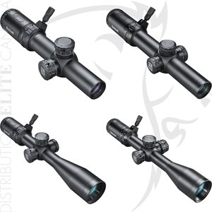 BUSHNELL AR OPTICS RIFLESCOPES