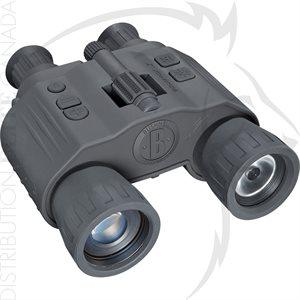 BUSHNELL EQUINOX Z BINOCULARS - NIGHT VISIONS