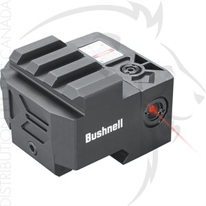 BUSHNELL RUSH HI-RISE MOUNT - LASER AIMING