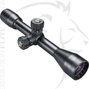 BUSHNELL TACT. OPTICS - RIFLESCOPES