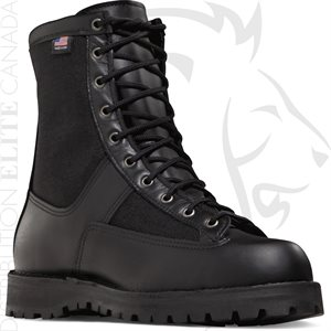 DANNER ACADIA 8in BLACK NMT