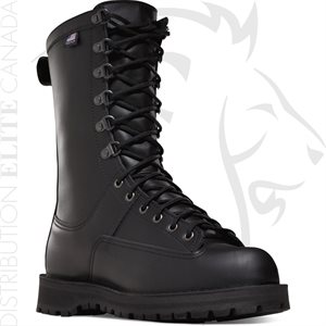 DANNER FORT LEWIS 10in BLACK 200G