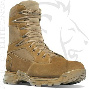 DANNER INCURSION 8in COYOTE HOT