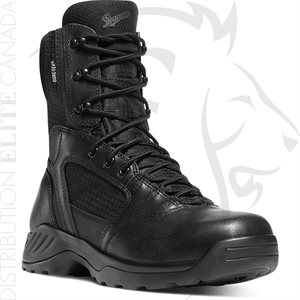 DANNER KINETIC 8in BLACK GTX