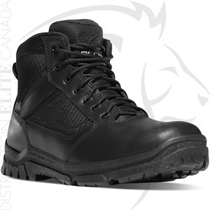 DANNER LOOKOUT 5.5in BLACK