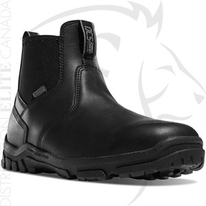 DANNER LOOKOUT STATION OFFICE 5.5in BLACK NMT