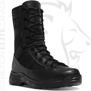 DANNER RECKONING 8in BLACK HOT