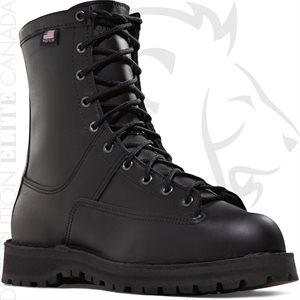 DANNER RECON 8in BLACK 200G