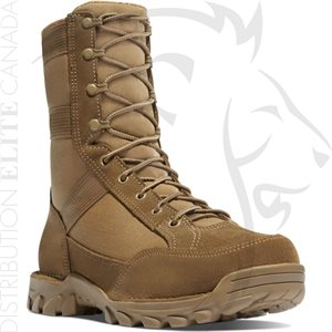 DANNER RIVOT TFX 8in COYOTE 400G WOMEN