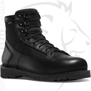 DANNER STALWART 6in BLACK
