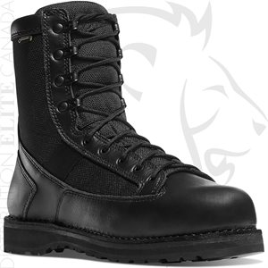 DANNER STALWART 8in BLACK