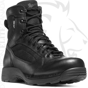 DANNER STRIKER TORRENT SIDE-ZIP 6in BLACK